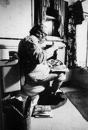 """""""La poesía es insensatez y látigo"""" (Charles Bukowski)"""