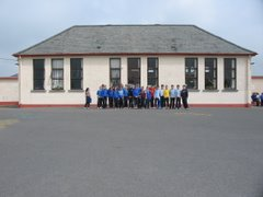 Carrabane National School