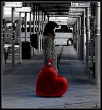 Na put...kuda me ljubav odvede...