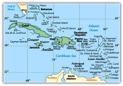 The Eastern Caribbean