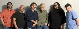 Widespread Panic Website