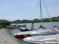 Montesilvano e le barche