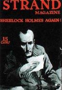 Sherlock Holmes (3)