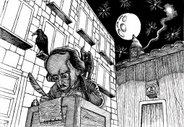 Edgar Allan Poe, entre la lucidez y el delirio, por Javier Memba