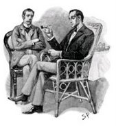 Sherlock Holmes(1)