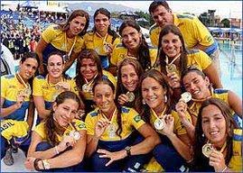Brasil Campeão do Sulamericano de 2006