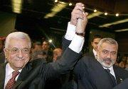 Sepakat Untuk Palestine