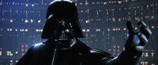 """""""Luke, una-se a mim e juntos dominaremos a galáxia como pai e filho!"""""""