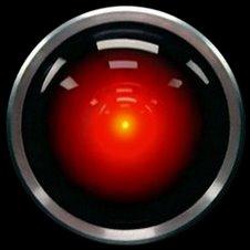 Hal-9000: um dos maiores vilões de todos os tempos...