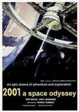 2001: a space odyssey - O maior filme de todos os tempos !!!