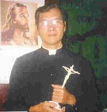 Father Nguyễn Văn Lý