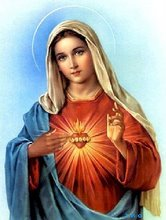 Emaculate Heart of Mary, Pray for Us