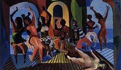 Samba (Di Cavalcanti, 1967)