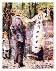 Balanço (Renoir, 1886)