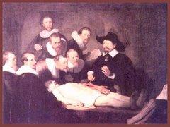 Lição de Anatomia (Rembrandt)