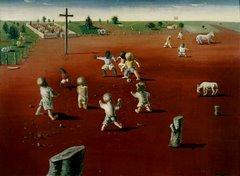 Futebol (Portinari, 1935)