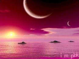 Compartir un trocito de luna
