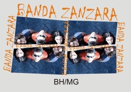 BANDA ZANZARA