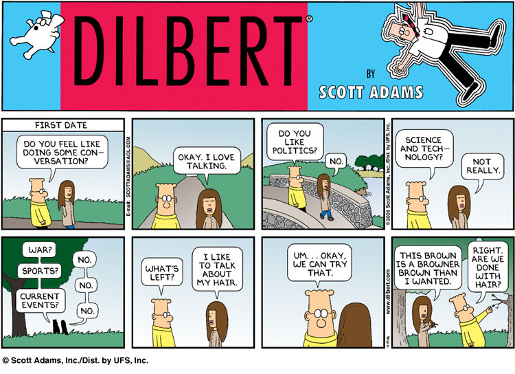 Dailystrips 2007 03 18 together with 10 Social Media Humor Cartoons likewise 2008 03 in addition Armani Underwear besides Financial accountant. on funniest dilbert cartoons