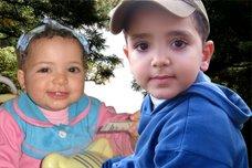 Yossef and Ayah