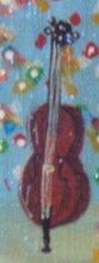 Violon sans sel