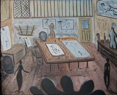 Atelier Marc Boussac