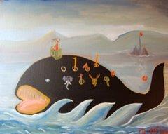 Baleine Genevoise