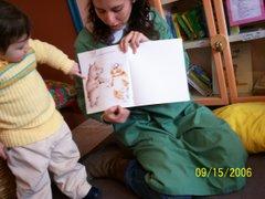 Iniciación temprana en la lectura