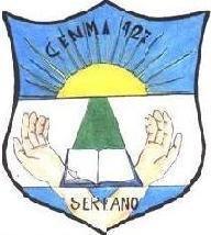 Escudo del Centro Educativo...