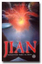 Novel Sulung: JIAN (2003), DBP.