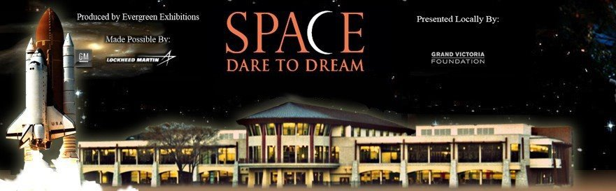 Space: Dare to Dream