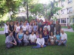 Diplomado HACCP 2006