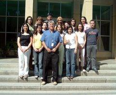 Diplomado HACCP 2005