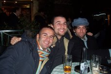 er Trio Caciara