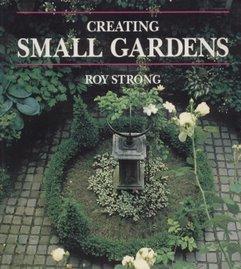 Creating small gardens