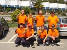 4ª Jornada 2007