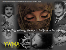 YWMA -Young Women's Muslim Association