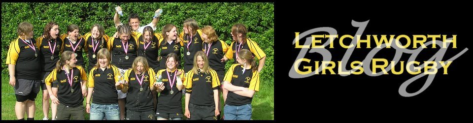 Letchworth Girls' Rugby