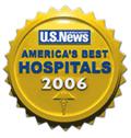 Best Hospitals 2006 & 2007