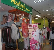 Busana Muslim Madani Boutique