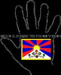 Liberate Tibet!