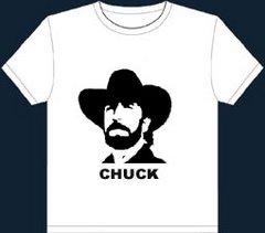 Chuck Norris  -  $50