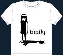 Emily Nº 2  -  $55