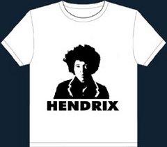 Hendrix Nº 2  -  $55
