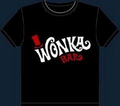 Wonka Bar  -  $55