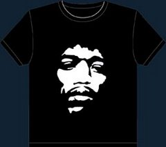 Hendrix Nº 1  -  $55