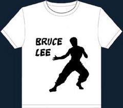 Bruce Lee Nº 1 -  $55