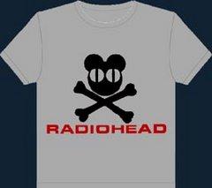 Radiohead Nº1 -  $55