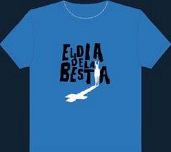 El Dia De La Bestia  -  $60