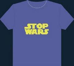 Stop Wars  -  $50